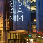Seattle Art Museum (SAM)
