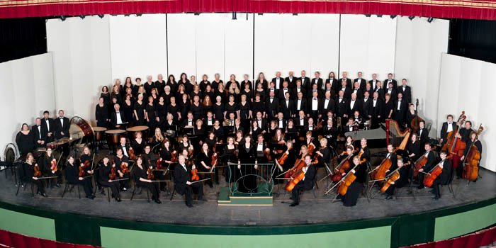 Billings Symphony Orchestra & Chorale