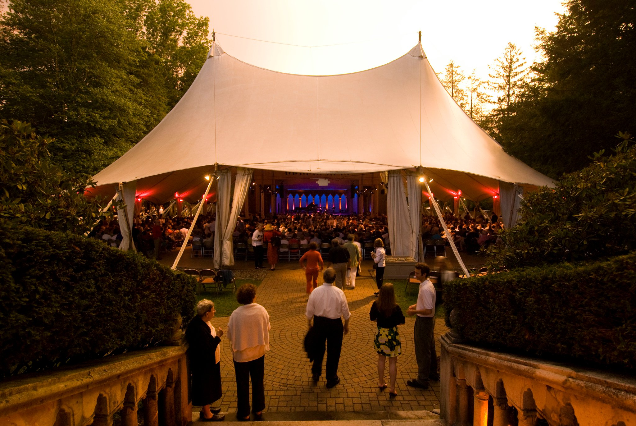 Caramoor International Music Festival