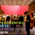 The Performing Arts Center at Purchase College