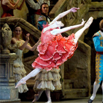 American Ballet Theatre (ABT)