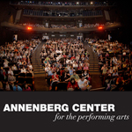 Annenberg Center for the Performing Arts – University of Pennsylvania