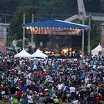 Atlanta Jazz Festival (Atlanta, GA)