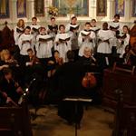 Bach Vespers at Holy Trinity