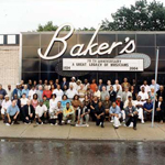 Bakers Keyboard Lounge