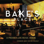 Bakes Place