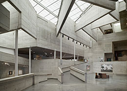 Berkeley Art Museum and Pacific Film Archive (BAM/PFA)