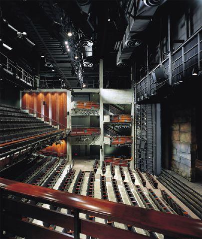 Berkeley Repertory Theatre (BRT)
