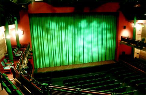 North Carolina Blumenthal Performing Arts Center