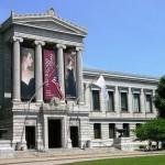 Boston Museum of Fine Arts (The MFA)