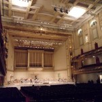 Boston Symphony Orchestra (BSO)