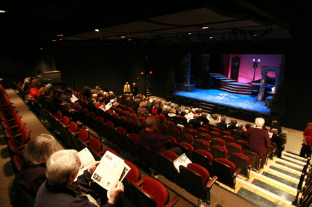 Broadway Rose Theater Company