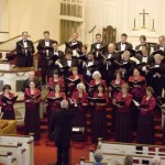 CONCORA/Connecticut Choral Artists