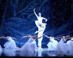 California Ballet