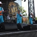 Capital Jazz Fest