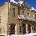 Central City Opera (Central City, CO)