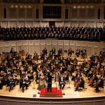 Chicago Symphony Orchestra (CSO)