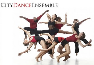 CityDance Ensemble