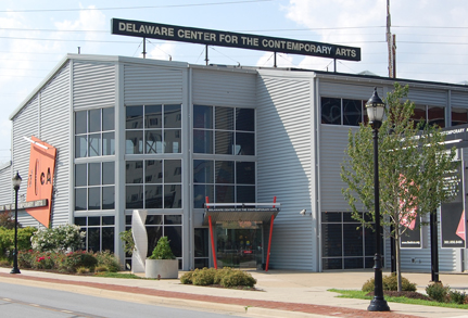 Delaware Center for the Contemporary Arts