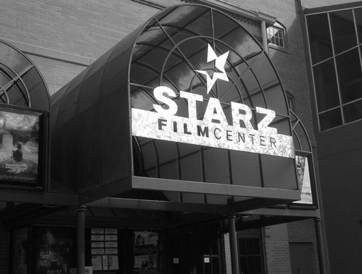 Denver Film Society at the Starz FilmCenter