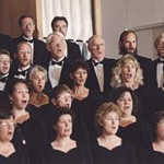 Eugene Concert Choir