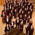 Exultate Chamber Choir & Orchestra