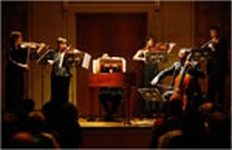 Frick Collection Concerts