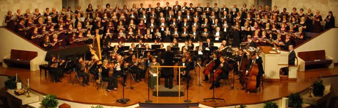 Ft. Myers Symphonic Mastersingers