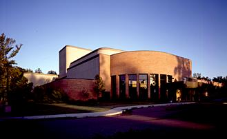 Germantown Performing Arts Centre