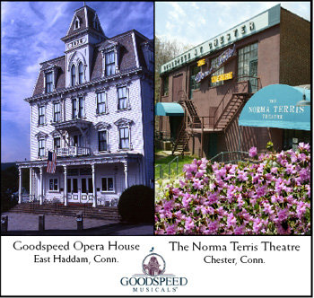 Goodspeed Musicals