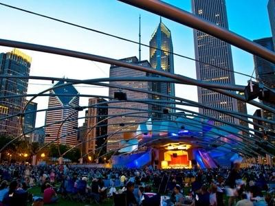 Grant Park Music Festival
