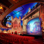Olympia Theater at the Gusman Center for the Performing Arts