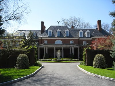 Hillwood Estate, Museum and Gardens