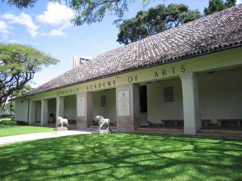 Honolulu Academy of the Arts