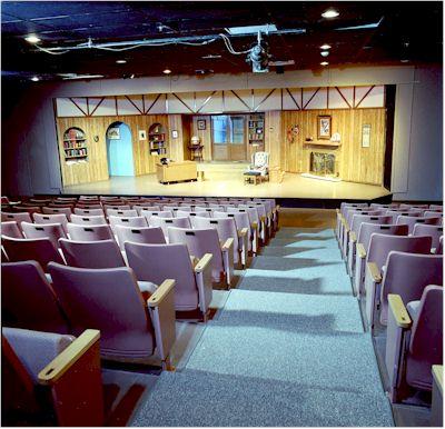 Illinois Theatre Center