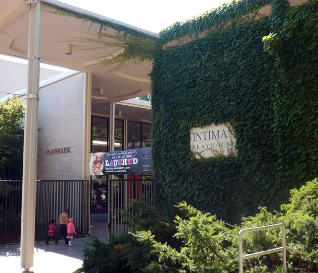 Intiman Theatre