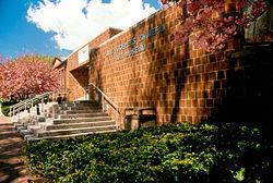 Jane Voorhees Zimmerli Art Museum at Rutgers University