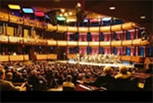Jazz at Lincoln Center (JALC)