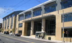 Jewish Community Center of San Francisco (JCCSF)