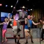 Jobsite Theatre