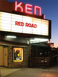Landmark Ken Cinema