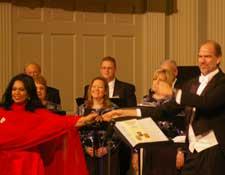 Windsong Chamber Choir