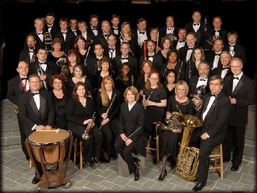 Little Rock Wind Symphony