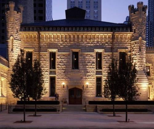 Lookingglass Theatre