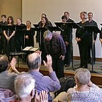 Los Angeles Chamber Singers & Cappella