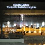 Mahalia Jackson Theater