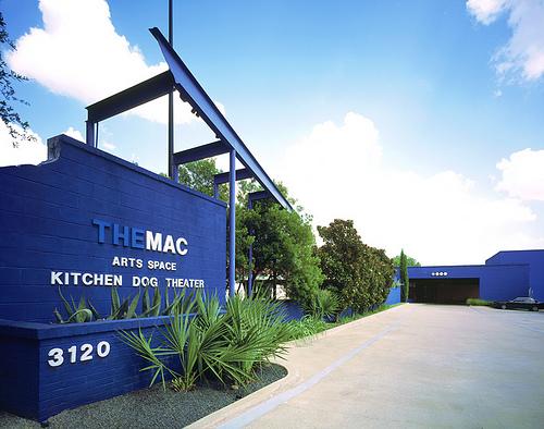 McKinney Avenue Contemporary (The MAC)