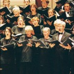 Mendelssohn Choir