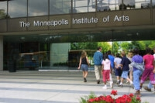 Minneapolis Institute of Arts (The MIA)