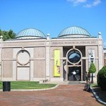 National Museum of African Art (Smithsonian institution)